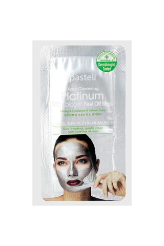 Platinum Peel Off Mask