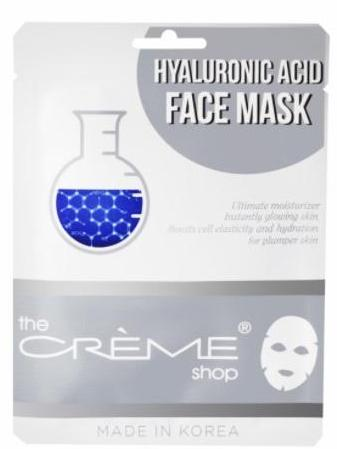 Sheet Mask - Hyaluronic Acid