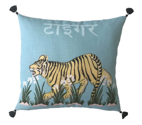 Raja Pillows