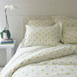 Beaton Duvet & Shams