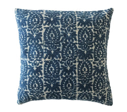Indigo Pillow No.11