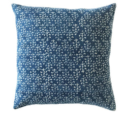 Indigo Pillow No.15