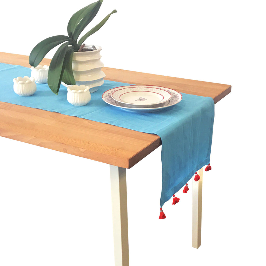 Pembroke Table Runner