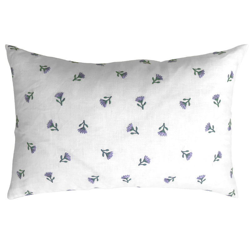 Primavera Pillow - Lavender
