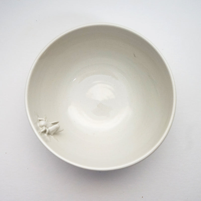 Cricket Bowl - Round