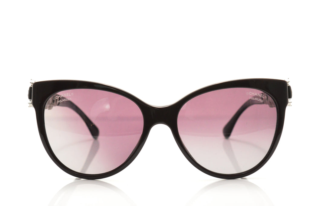 CHANEL BIJOU PEARL COLLECTION SUNGLASSES