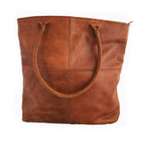 Brown Everything Tote