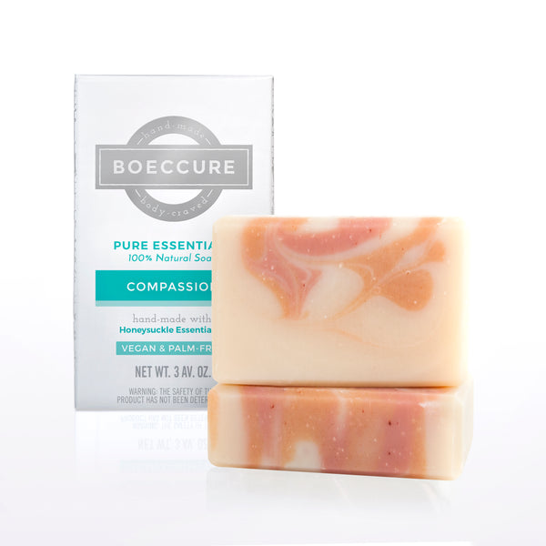 Compassion Bar Soap