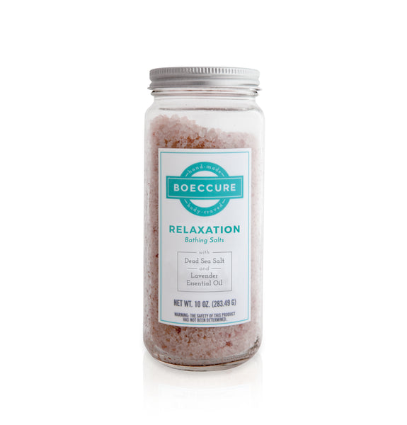 Relaxation Bathing Salts