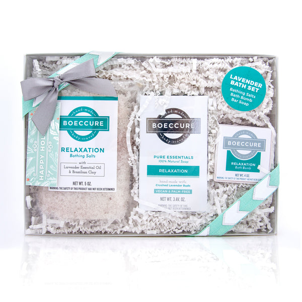 Relaxation Gift Set