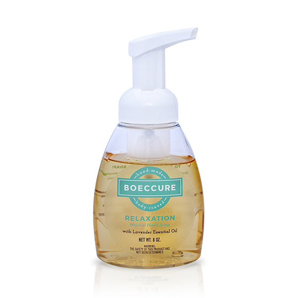 Relaxation Hand Soap | Boeccure