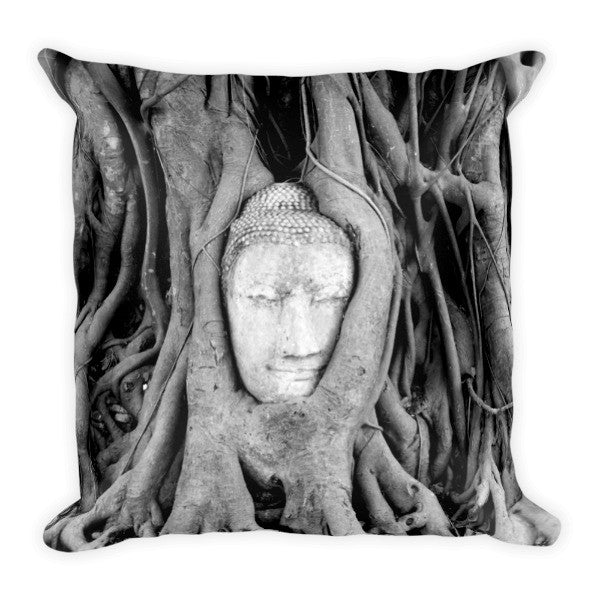 Resting Buddha, Pillows, - Explore Dream Discover