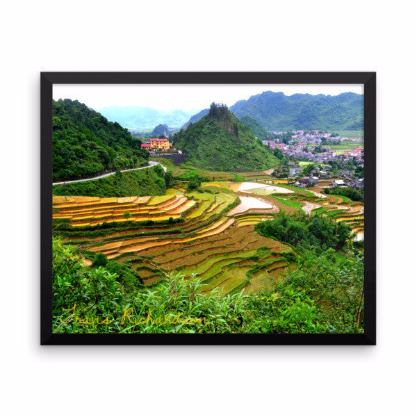 Ha Giang Highway - Explore Dream Discover - 2