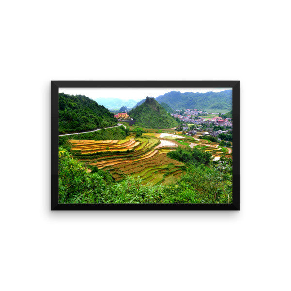 Ha Giang Highway - Explore Dream Discover - 12
