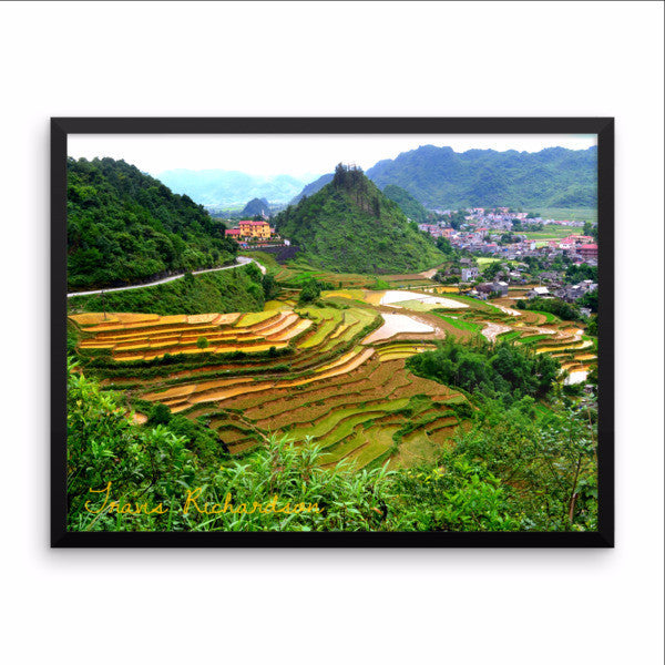 Ha Giang Highway - Explore Dream Discover - 11