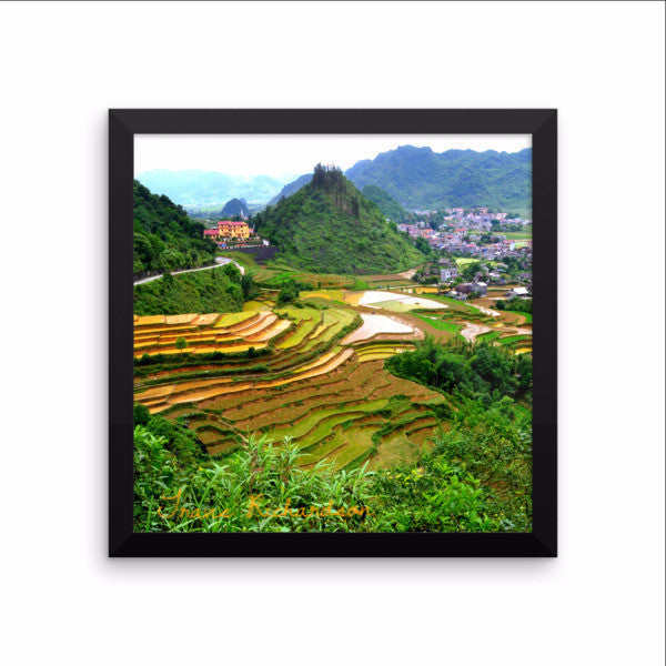 Ha Giang Highway - Explore Dream Discover - 4