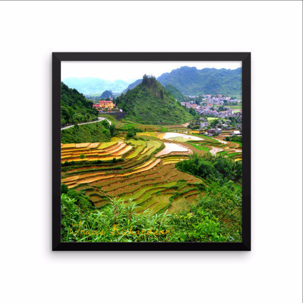 Ha Giang Highway - Explore Dream Discover - 7