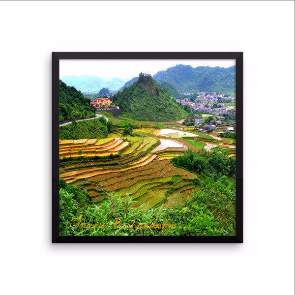 Ha Giang Highway - Explore Dream Discover - 8