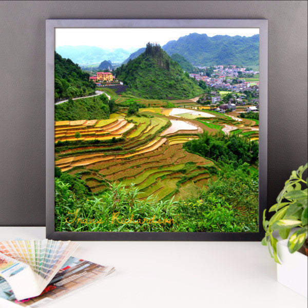 Ha Giang Highway - Explore Dream Discover - 9