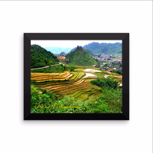 Ha Giang Highway - Explore Dream Discover - 1