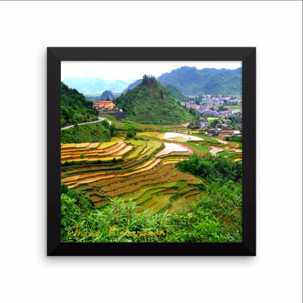 Ha Giang Highway - Explore Dream Discover - 3