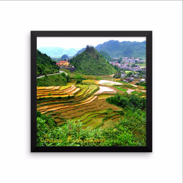 Ha Giang Highway - Explore Dream Discover - 5