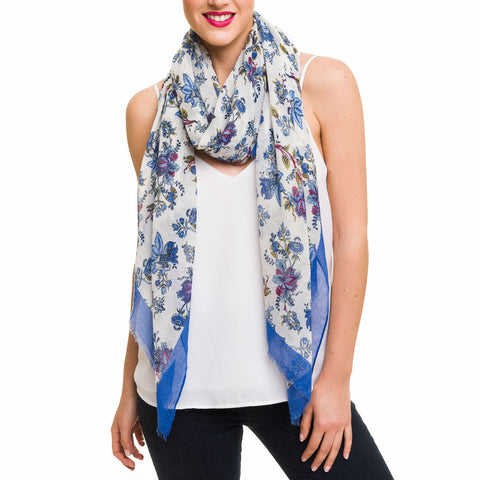 Lightweight Scarves