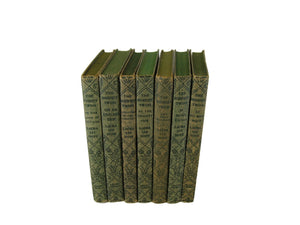 Vintage Bobbsey Twins, Set of 7 - Decades of Vintage