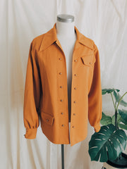 Naranja Soto Light Jacket