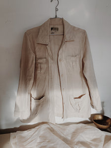 Nopalito Linen Work Jacket