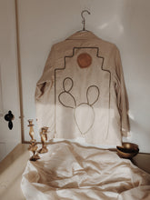 Load image into Gallery viewer, Nopalito Linen Work Jacket