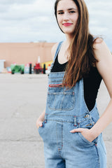 Lady Luck Overalls