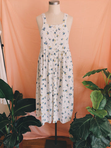 Forget Me Not Summer Dress