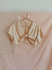 Florentine Sea Shell Top
