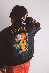 Japanese Steeze Dragon Bomber