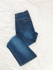 Retro MUDD Wide Leg Jeans