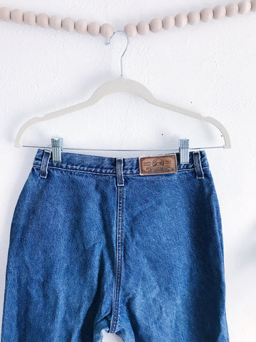 Vintage Rockies High Rise Jeans (6)