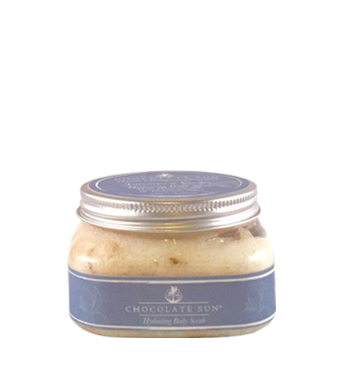 "Lavender Body Scrub ""Calming and Hydrating"""