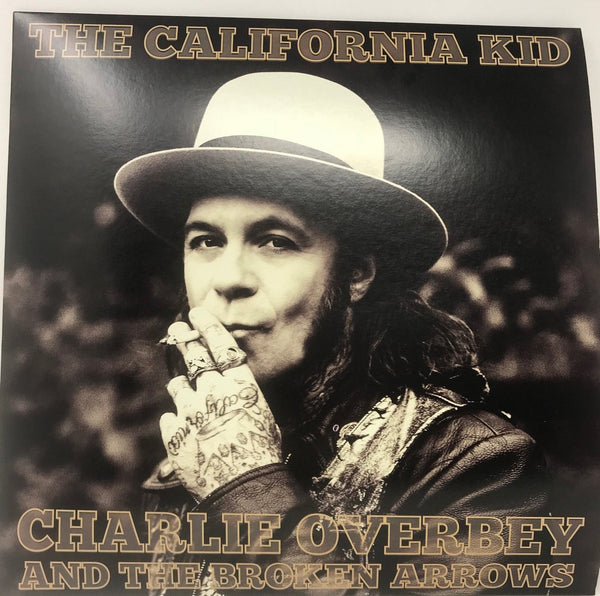 """California Kid"" Limited Edition EP 2015"