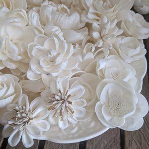 Luxe™ Assortment - set of 3 dozen sola wood flowers _sola_wood_flowers