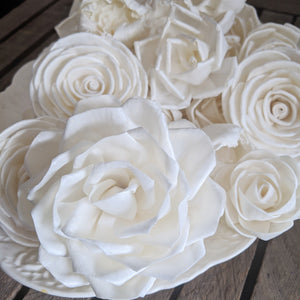Luxe Rose™ Assortment - 2 dozen sola wood flowers _sola_wood_flowers