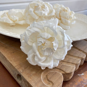 Liza™ 3 inch - set of 6 _sola_wood_flowers