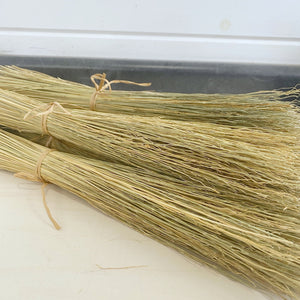 Corn Broom - Sets of 6