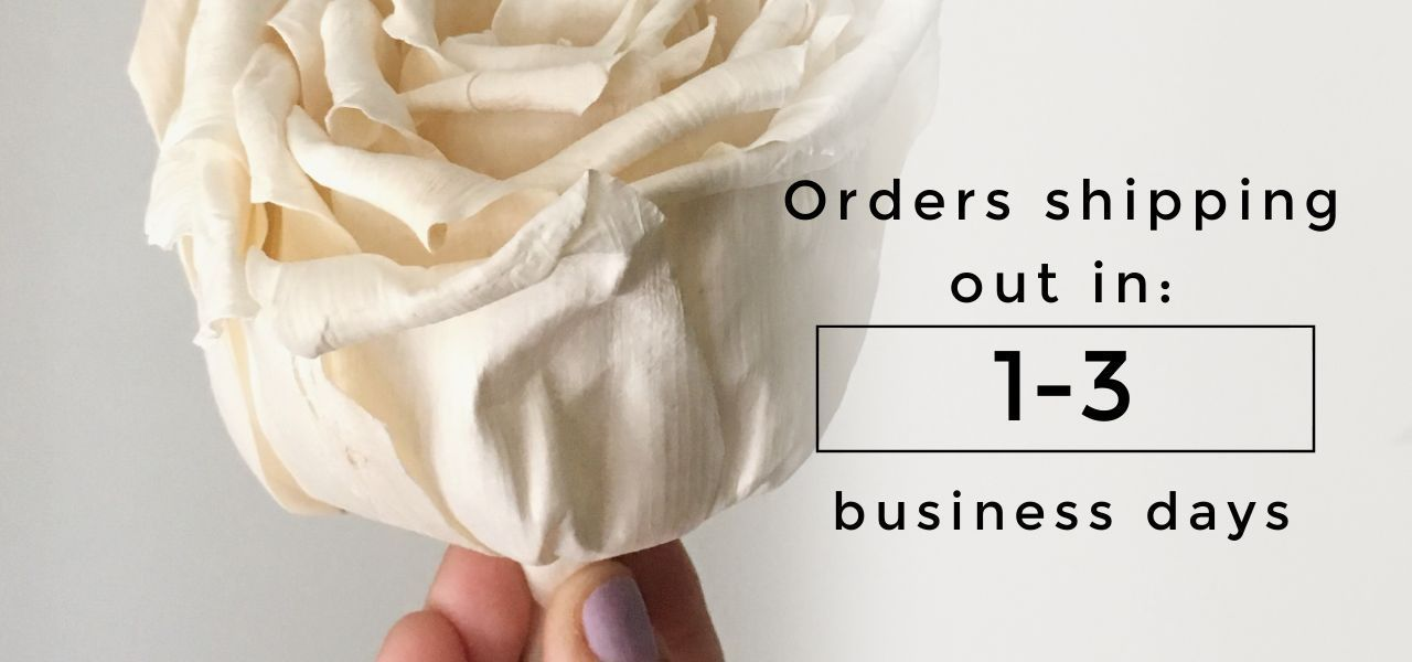 Sola Wood Flowers By Oh Youre Lovely