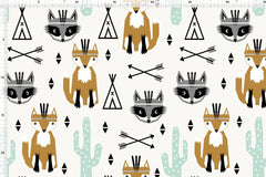 Animal Themed Fabrics