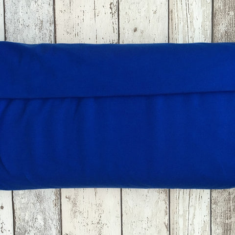 Royal Blue Jersey Solid - Kailuna Fabrics
