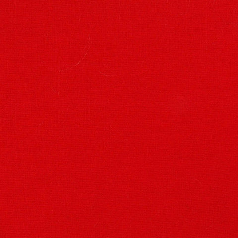 Red Jersey Solid - Kailuna Fabrics
