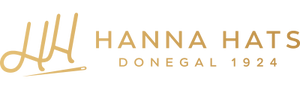 Hanna Hats Donegal 1924 Logo