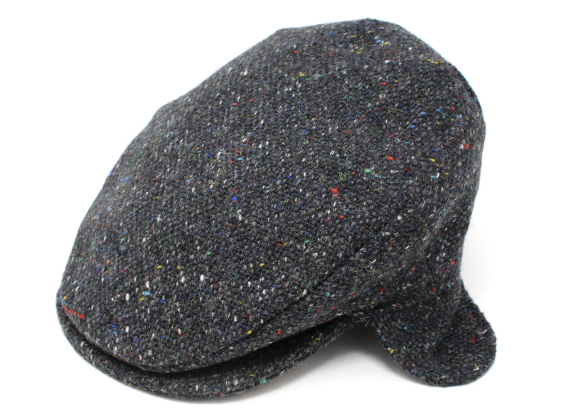 Vintage Cap Ear Flap Tweed