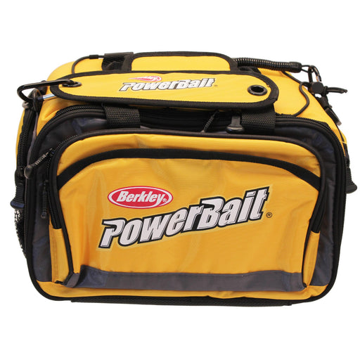 Tackle Bag - Medium. Yellow